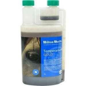 Hilton Herbs Tempérament Gold - 1 litre