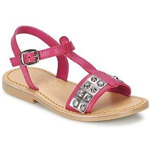 Mod'8 Sandales enfant ZAZIE rose - Taille 30,32
