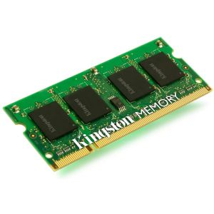 Kingston KTT-S3BS/4G - Barrette mémoire 4 Go DDR3 1333 MHz SoDimm 204 broches