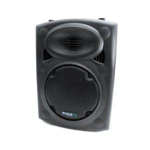 Ibiza Sound SLK8A-USB - Enceinte amplifiée 200W MP3