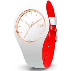 Ice Watch 007230 - Montre pour femme avec bracelet en silicone