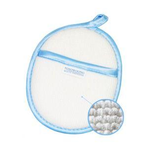 Tosowoong Gant de toilette en microfibre