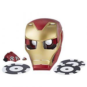 Hasbro Casque Marvel Avengers Infinity War Real Iron Man (Expérience de réalité augmentée)