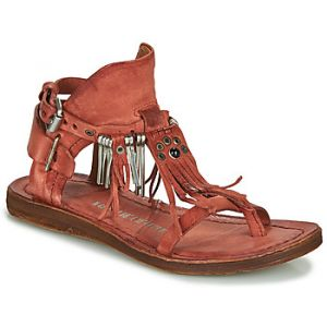 A.S.98 Sandales Airstep / RAMOS Bordeaux - Taille 36,37,38,39,40,41,42