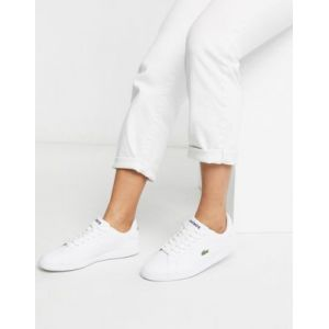 Lacoste Chaussures GRADUATE BL 1 - Couleur 36,37,38,37 1/2 - Taille Blanc