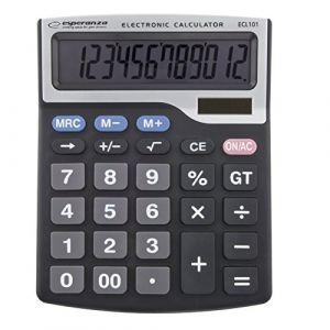 Esperanza ECL101 TALES - calculatrice de bureau