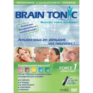 Brain tonic force 1 - Débutant