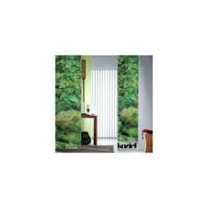 Panneau japonais tamisant déco Vegetal 2 (60 x 300 cm)