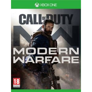 Call of Duty: Modern Warfare - Edition Exclusive Amazon [XBOX One]