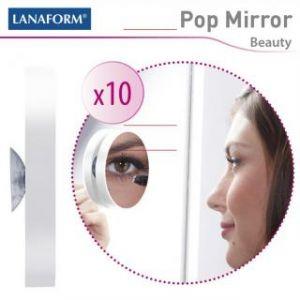 Lanaform POP Mirror Ventouse X10