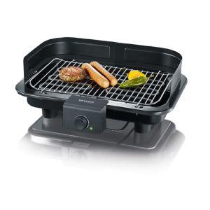 Severin PG8528 -Barbecue électrique de table