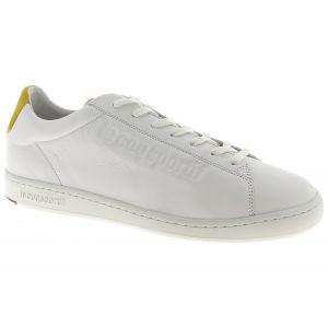 Le Coq Sportif Chaussures BLAZON Blanc - Taille 44