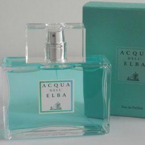 Acqua dell'Elba Eau de parfum pour homme