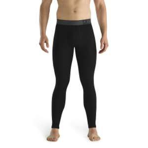 Saxx Underwear Pantalons thermiques Saxx-underwear Blacksheep 2.0 Tight Fly
