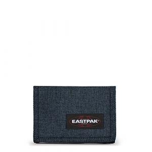 Eastpak Portefeuilles Crew - Triple Denim - One Size