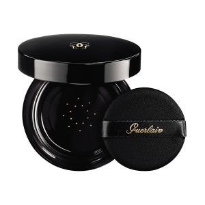 Guerlain Lingerie de Peau 04N Moyen - Fond de teint cushion anti-fatigue