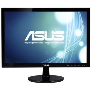 """Asus VS197D - Ecran LED 18,5"""""""