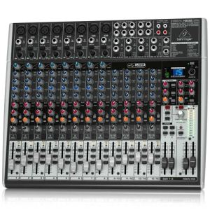 Behringer X2222USB - Table de mixage