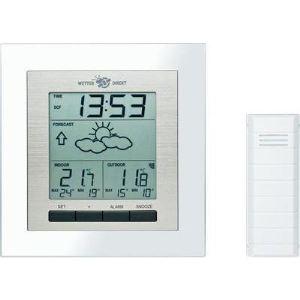 TFA Dostmann 35.1115 - Station météo sans fil TFA Square