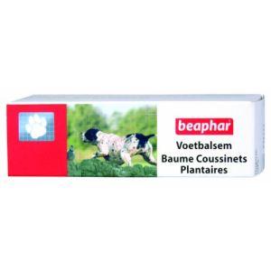 Beaphar Baume pour coussinets plantaires chiens et chats