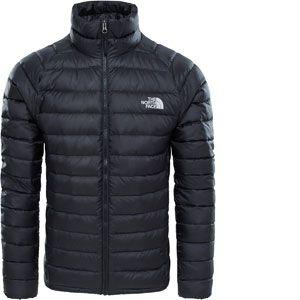 The North Face Trevail Blouson de Sport Homme Noir FR : XL (Taille Fabricant : XL)