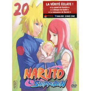 Naruto Shippuden - Volume 20