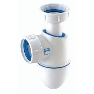 Nicoll BM211 - Siphon lavabo polypropylène Easyphon Ø 32 mm