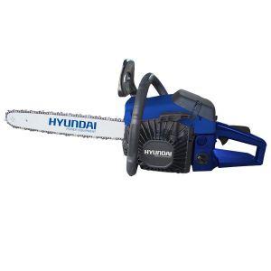 Hyundai HTRTPRO5350 - Tronçonneuse 53cc 50cm