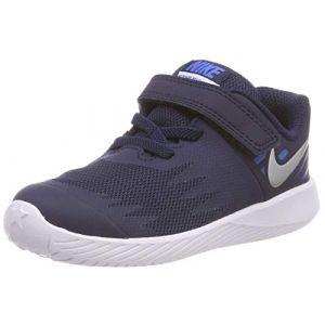 Nike Chaussures enfant STAR RUNNER bleu - Taille 21,22,25,23 1/2,19 1/2,21,22