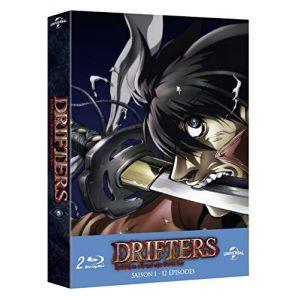 Drifters - Saison 1 [Blu-Ray]