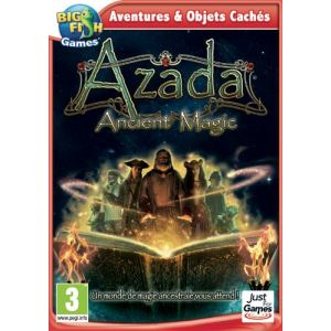Azada : Ancient Magic [PC]