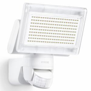 Steinel Projecteur LED avec capteur XLED Home 1 Blanc