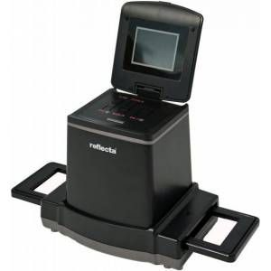 Reflecta x120 - Scanner film/dia/photo