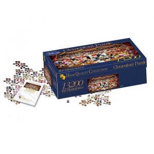 Clementoni Puzzle Disney Orchestra (13200 pièces)