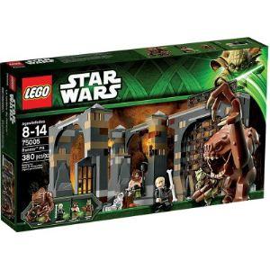 Lego 75005 - Star Wars : Rancor Pit