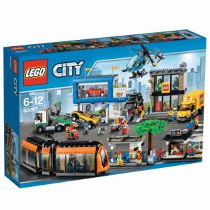 Lego 60097 - City : Le centre-ville