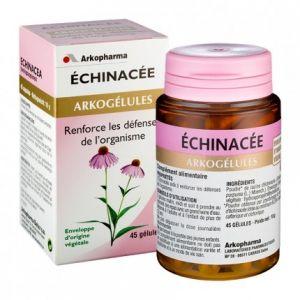 Arkopharma Arkogélules - Echinacée 45 gélules