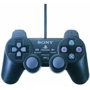 Dolphix Manette Dual Shock PS2