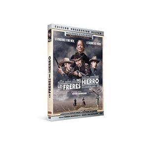 Los Hermanos Del Hierro Vost [DVD]