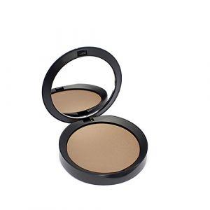 Purobio cosmetics Resplendent bronzer 02