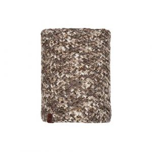 Buff Knitted & Polar Neckwarmer Margo