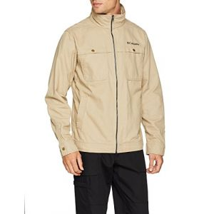 Columbia Vestes Tolmie Butte - British Tan - Taille XL