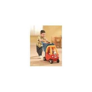 Little tikes Chariot de courses Cozy