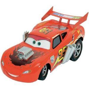 Dickie Toys Lightning McQueen radiocommandé RC Hot Rod Ultimate