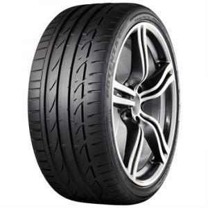 Bridgestone 275/35 R20 102Y Potenza S 001 XL RFT *