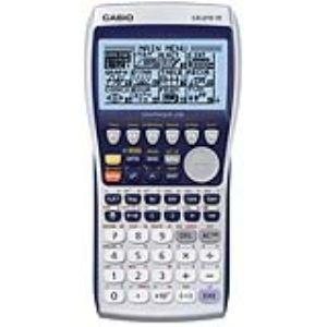 Casio Graph 95 SD - Calculatrices scolaires et graphiques