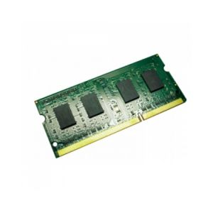 Qnap RAM-8GDR3L-SO-1600 - Barrette mémoire 8 Go DDR3L 1600 MHz SODIMM 204 broches