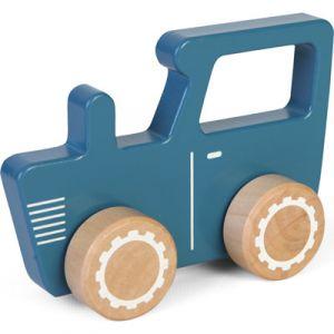 Little dutch Tracteur en bois Mixed Stars