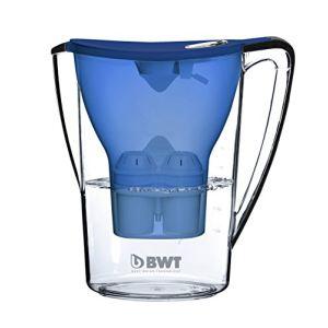 BWT WF 8702 - Carafe filtrante 2,7 L