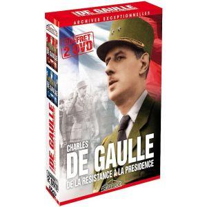 Charles De Gaulle - De la Résistance à la Présidence